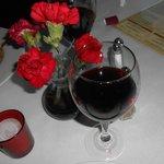 """Coraggio Chianti """"the best"""" Valentine 2014"""