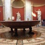 Het bad van ceasar,natuurlijk het grootste !.