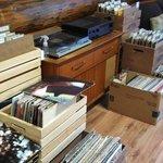 LP vinyl to every 60's, 70's & 80's taste