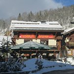 Photo de Lodge du Village