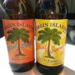 Amazing Virgin Island Beer
