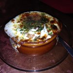 Best French Onion Soup since Quibec