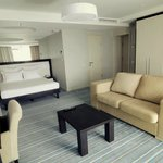 Atlantic Garden Resort Hotel Foto