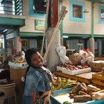 St John's market