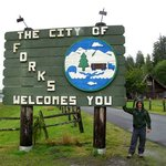 Welcome to Forks