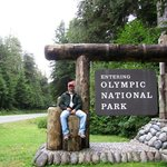 Forks, Washington - Gateway to Olympic National Park