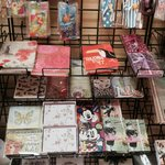 Stationary & Guest Books