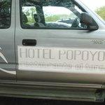 Hotel Popoyo