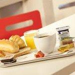 Votre petit-déjeuner est servi entre 6h et 10h