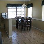 cuisine suite 301