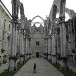 Carmo Ruins