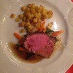 Roast beef tenerissimo e delizioso