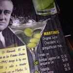 Si se puede Martini