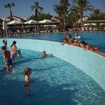 piscine du bar