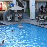 Foto de The Plaza Hotel and Suites Eau Claire