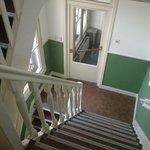 scale ripide tipiche di amsterdam