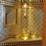 La Marocaine