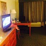 room 709