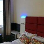 Schlafbereich im Doppelzimmer #24