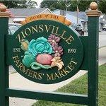 Zionsville Farmers' Market