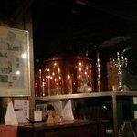 Brauerei Restaurant