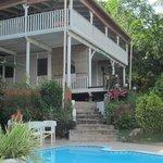 Lazare Lodge Foto