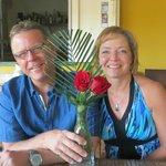 Steve and Sandi Adair