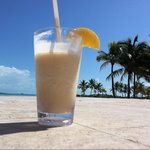 Pina Colada anyone?