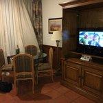 Living room - flat screen TV's