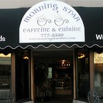 Best little coffee shop in town! Come in and see us!