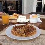 waffles-mmm