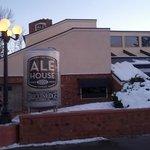 Ale House Brew Pub, Grand Junction