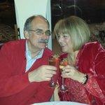 Jacques & Karen - Valentine's Day 2014