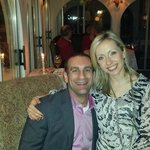 Joe & Megan - Valentine's Day  2014