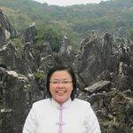 Off the beaten path - Hezhou Jade Forest