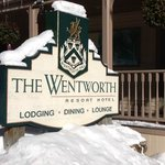 Wentworth Front