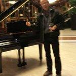 PIANOFORTE NELLA HALL