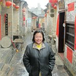 Another venture - Huangyao Ancient Town