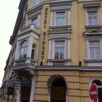 hotel kinsky