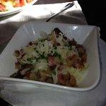 Pancetta & Crauti