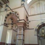 Photo de Zeyrek Mosque