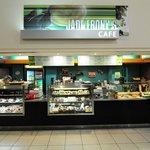 Jade Ebonys Cafe