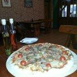 Pizza Pun pjat