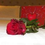 Happy Valentines surprise!!!