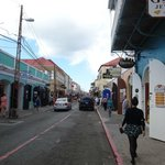 Main Street - Charlotte Amalie