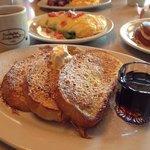 Yukon French Toast
