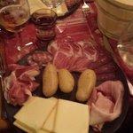 Raclette 23e