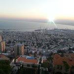 the haifa bay