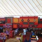 Skyline amusement arcade