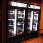 Foto de CamRock Cafe and Sport